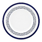 kate spade new york Charlotte Street™ East Accent Plate in Indigo