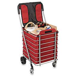 Polder® Superlight Aluminum Shopping Cart Insert Bag