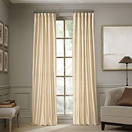 Valeron Estate Silk Window Curtain Panel