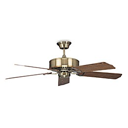 Concord Fans Madison 52-Inch Indoor Ceiling Fan