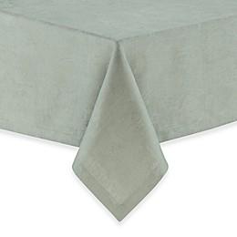 Garnier-Thiebaut Mille Datcha Brise Linen Tablecloth