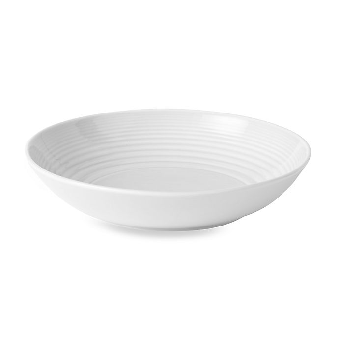 Alternate image 1 for Gordon Ramsay by Royal Doulton® Maze Vegetable Bowl in White