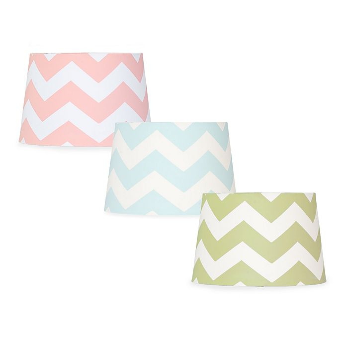 Alternate image 1 for Lolli Living™ by Living Textiles Mix & Match Lamp Shades