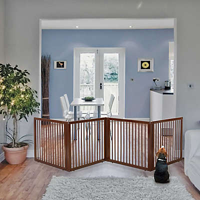 Richell Wooden Room Medium Divider