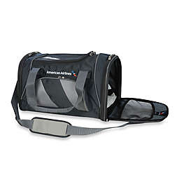 American Airlines Medium Duffle Dog Carrier Bag