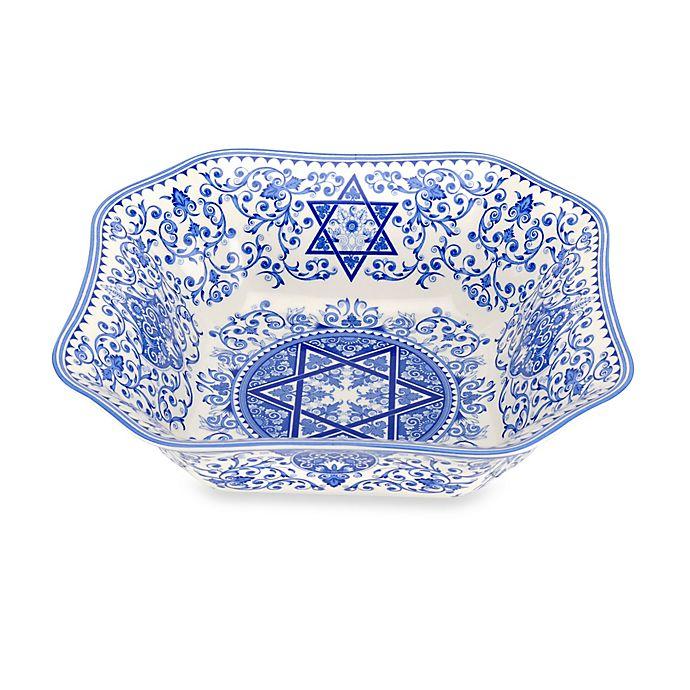Alternate image 1 for Spode® Judaica Serving Dish