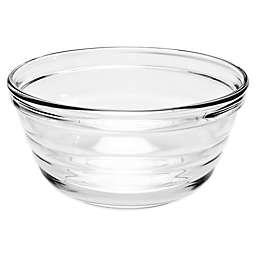 Fire King Glass 1.5 Qt. Mixing Bowl