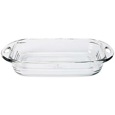 Anchor Hocking® Baked by Fire King 3 qt. Rectangular Baking Dish