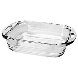 Anchor Hocking® Baked by Fire King 8-Inch Square Cake Dish