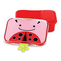 SKIP*HOP® Zoo Lunch Kit in Ladybug