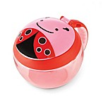 SKIP*HOP® Zoo 7.5 oz. Snack Cup in Ladybug