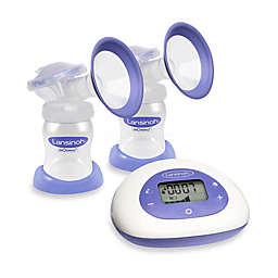 Lansinoh® Signature Pro™ Double Electric Breastpump