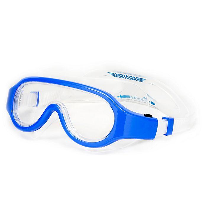 Alternate image 1 for Babiators® Submariners Swim Goggles in Blue Angels