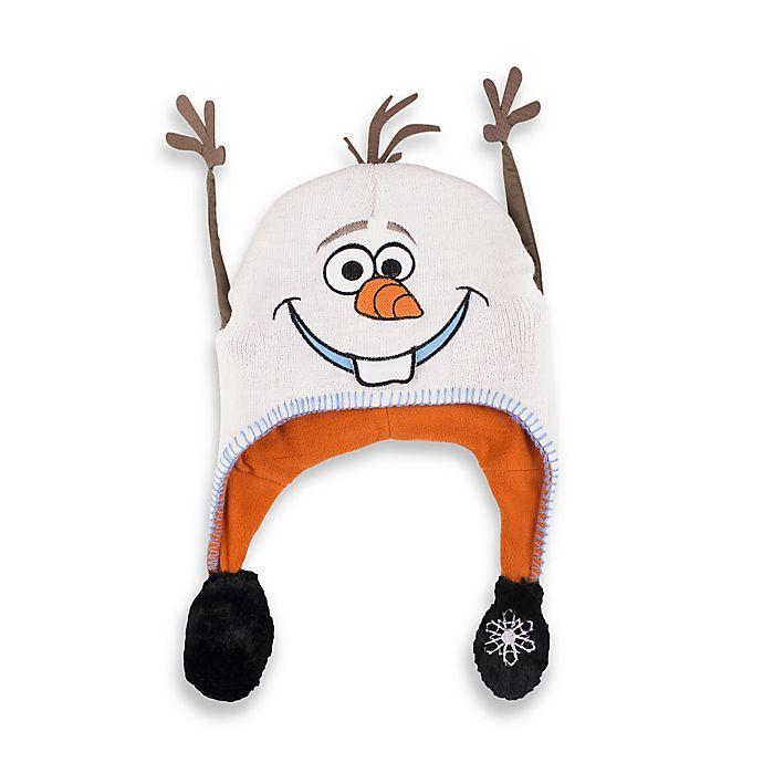 Flipeez Hats: Flipeez!™ Olaf Action Hat