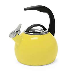 Chantal® Anniversary 2-Quart Tea Kettles