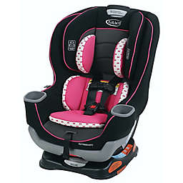 Graco® Extend2Fit™ Convertible Car Seat in Kenzie™