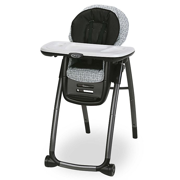 Alternate image 1 for Graco® Table2Table™ Premier Fold 7-in-1 Convertible High Chair