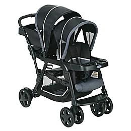 Graco® Ready2Grow Click Connect Stroller