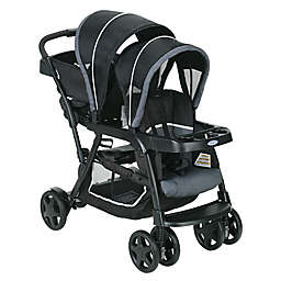 Graco® Ready2Grow Click Connect Stroller in Smyth