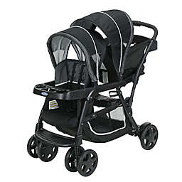 Graco® Ready2Grow Click Connect Stroller in Gotham