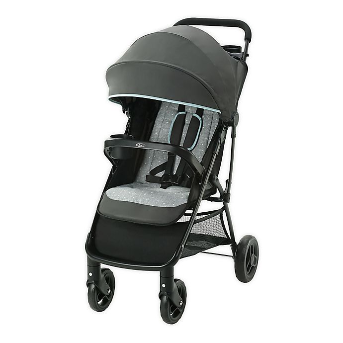 Alternate image 1 for Graco® NimbleLite™ Stroller