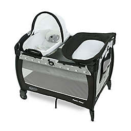 Graco® Pack 'n Play® Close2Baby Bassinet Playard