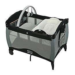 Graco® Pack 'n Play® Playard with Reversible Seat & Changer™ LX