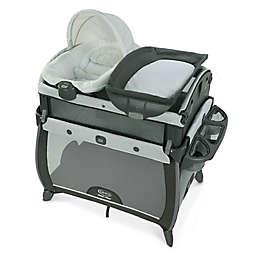 Graco®Pack 'n Play® Newborn2Toddler Playard in Wit