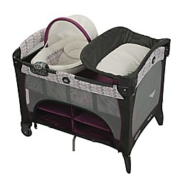 Graco®Pack 'n Play® Playard Newborn Seat® Station DLX