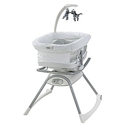 Graco® Duet Glide™ LX Gliding Swing in Sterling