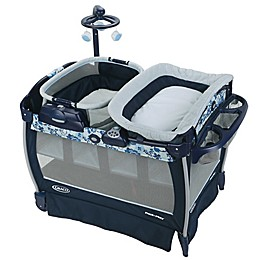 Graco®Pack 'n Play® Nearby Seat Playard