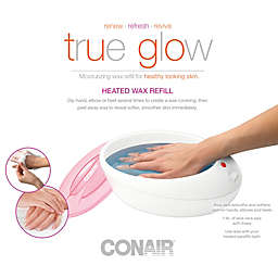 Conair® Paraffin Bath Wax Refill