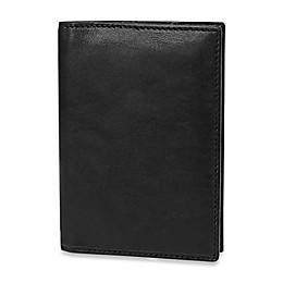 Travelon® Safe ID Classic Passport Case in Black