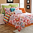 Part of the Fiesta® Ava Reversible Comforter Set