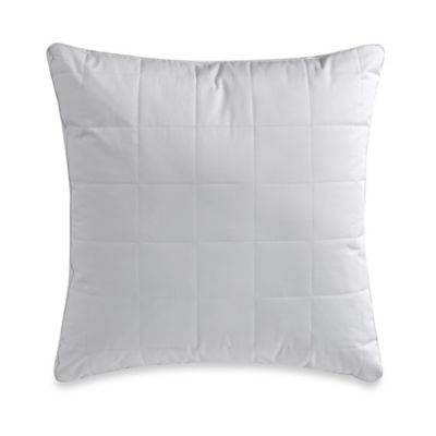 Wamsutta® Gussetted Quilted European Square Pillow by Bed Bath And Beyond