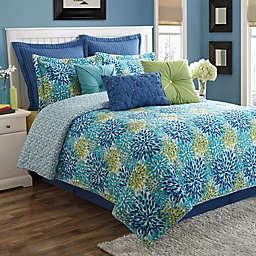 Fiesta® Calypso Reversible Comforter Set