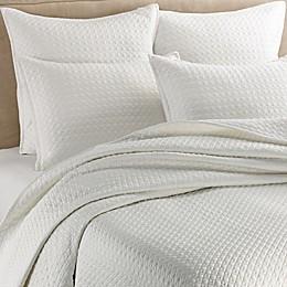 Vera Wang™ Double Diamond Pillow Sham
