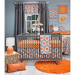 Glenna Jean Rhythm Crib Bedding Collection