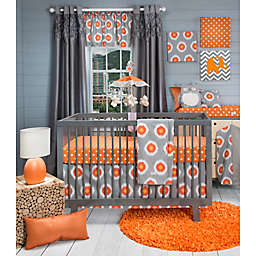 Glenna Jean Rhythm Crib Bedding Collection