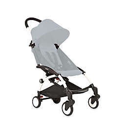 Babyzen™ YOYO White Frame Stroller Collection