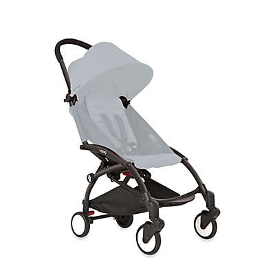 Babyzen™ YOYO Black Frame Stroller Collection
