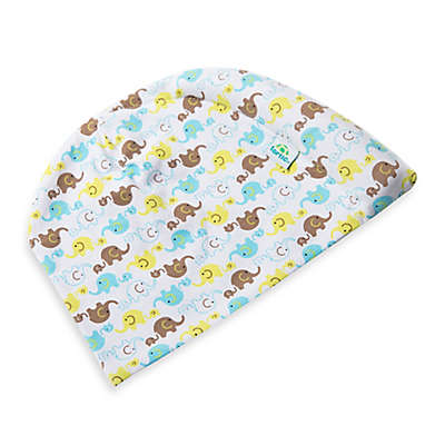 Tortle Cotton Beanie in Baby Elephant