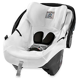 Peg Perego 4-35 Clima Cover in White