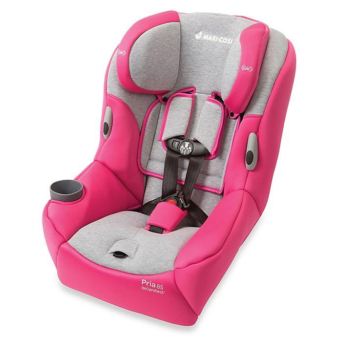 Alternate image 1 for Maxi-Cosi® Pria™ 85 Convertible Car Seat in Passionate Pink