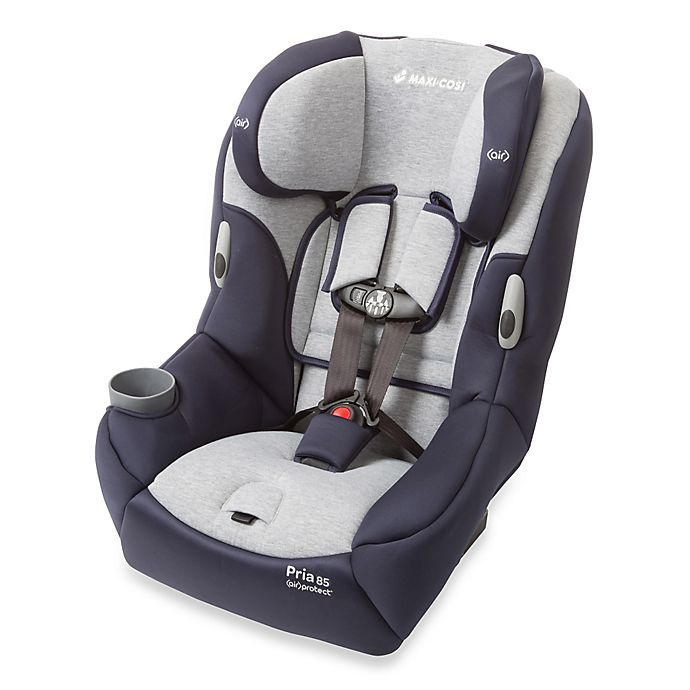 Maxi Cosi Pria 85 Review >> Maxi Cosi Pria 85 Convertible Car Seat In Brilliant Navy