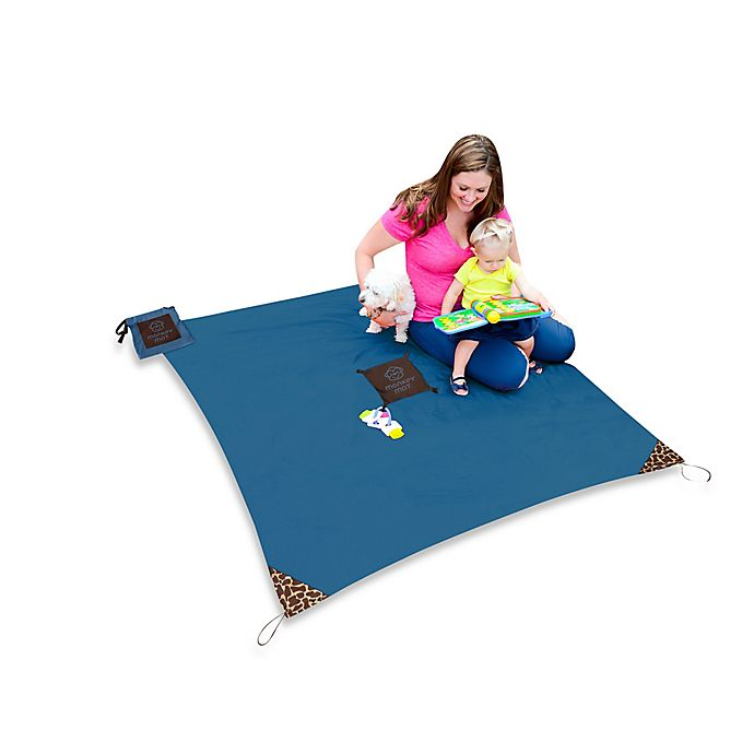 Alternate image 1 for Monkey Mat® Your Portable Floor