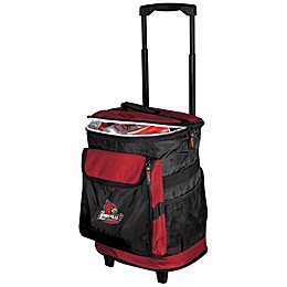 University of Louisville Rolling Cooler