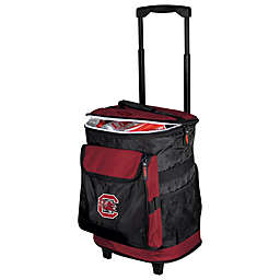 University of Southern California Rolling Cooler