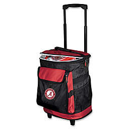 University of Alabama Rolling Cooler