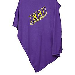 East Carolina University 54-Inch x 84-Inch Sweatshirt Throw Blanket